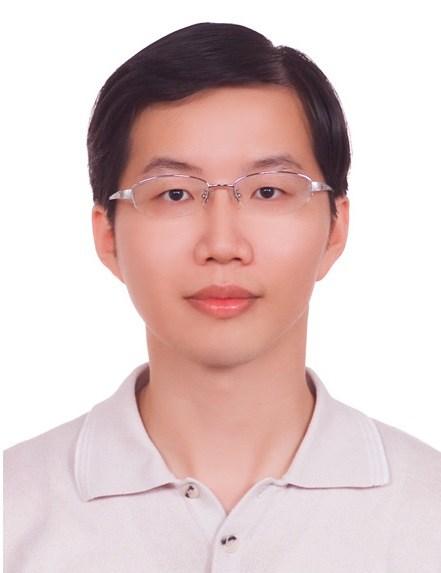 尚榮康助理教授